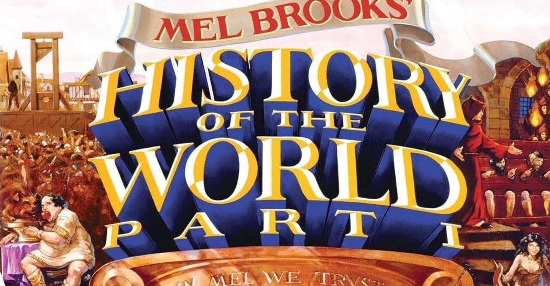 La loca historia del mundo