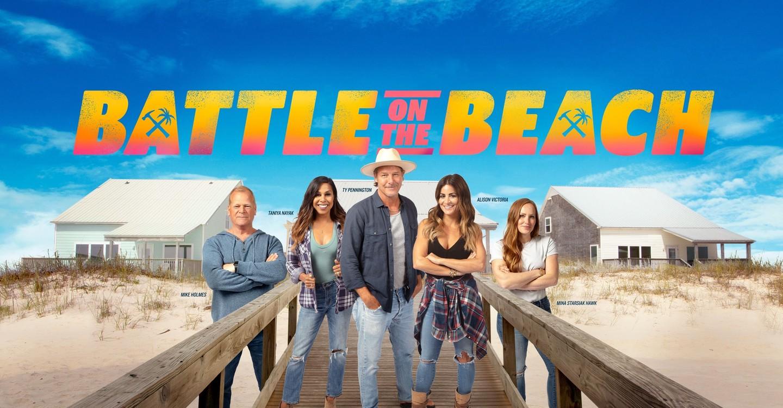 Battle on the Beach