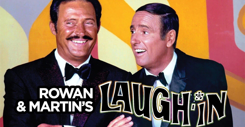 Rowan & Martin's Laugh-In