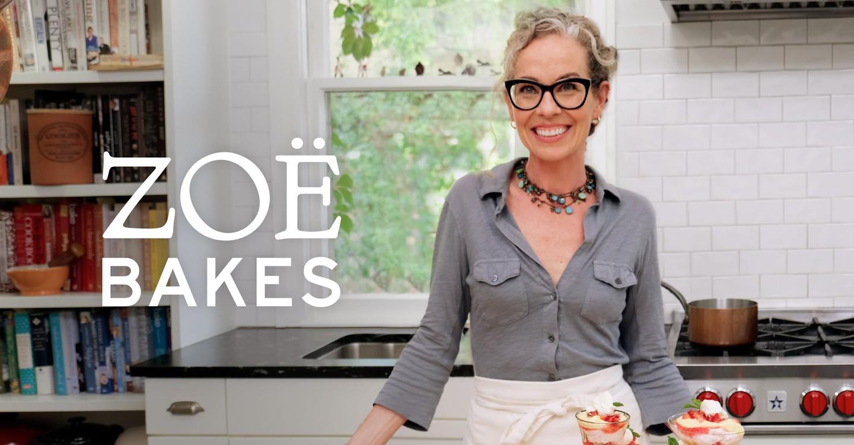 Zoe Bakes
