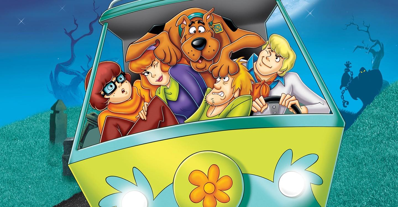 Scooby-Doo, où es-tu ?
