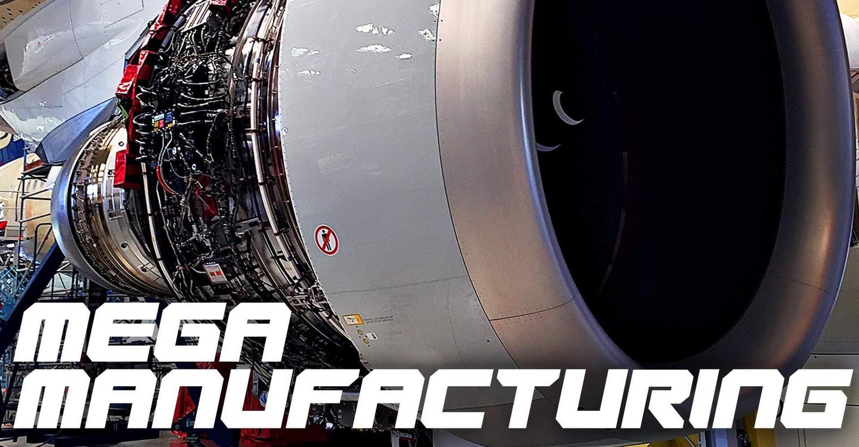Mega Manufacturing