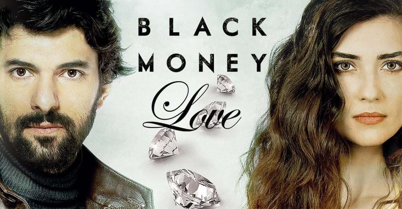 Black Money Love