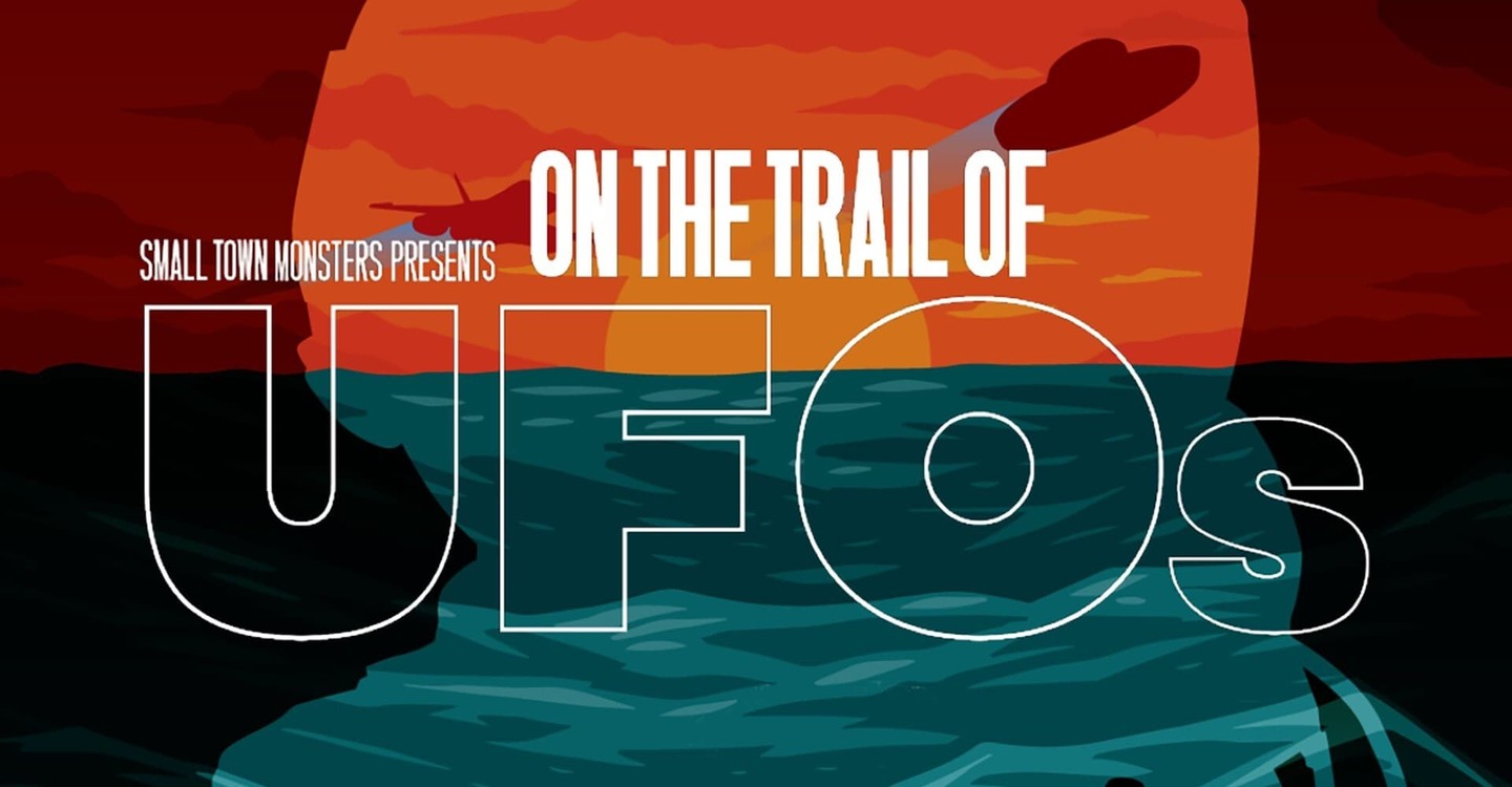On the Trail of UFOs