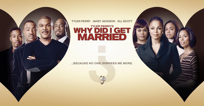 Por que eu me casei?