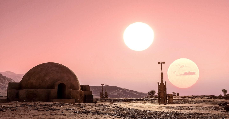 Star Wars: Episódio IV - Uma Nova Esperança