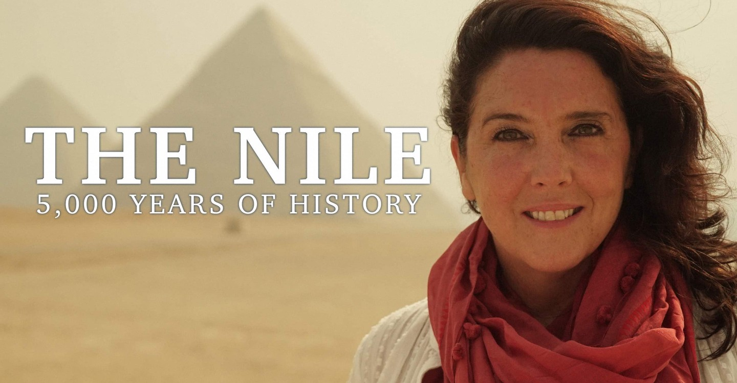 The Nile: Egypt's Great River with Bettany Hughes