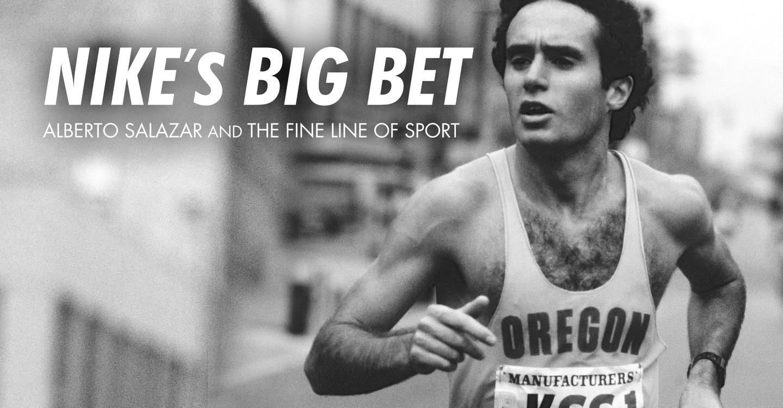 Nike - La victoire à tout prix