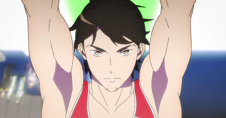The Gymnastics Samurai