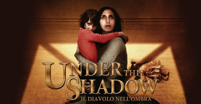 Bajo la sombra