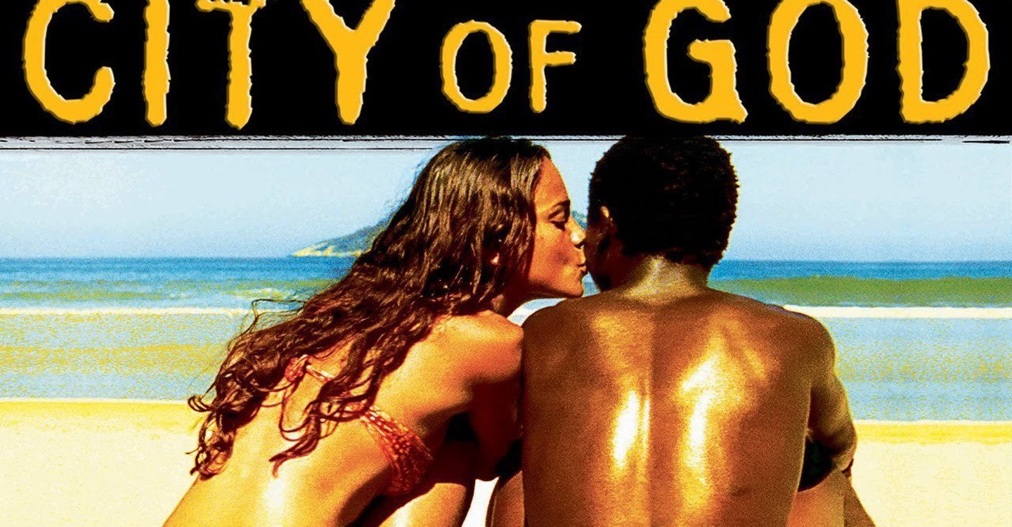human lives in a brutal environment in the movie city of god directed by fernando meirelles 360 – review a starry cast and a 360, directed by fernando meirelles fernando meirelles, who addressed urgent problems in city of god and the constant.