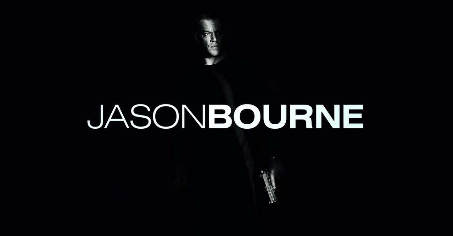 Jason Bourne backdrop 1