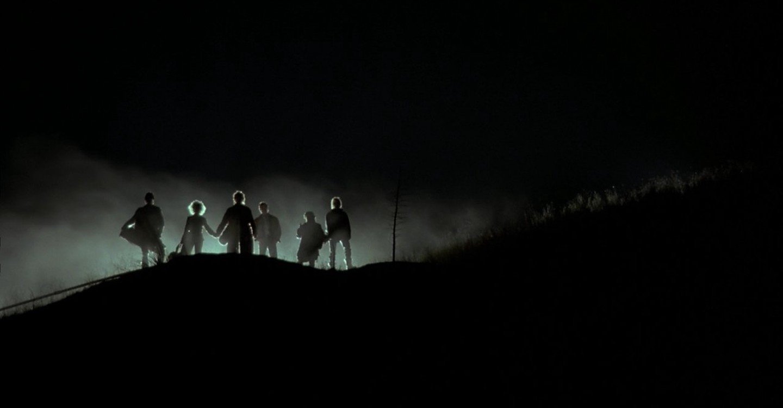Los viajeros de la noche