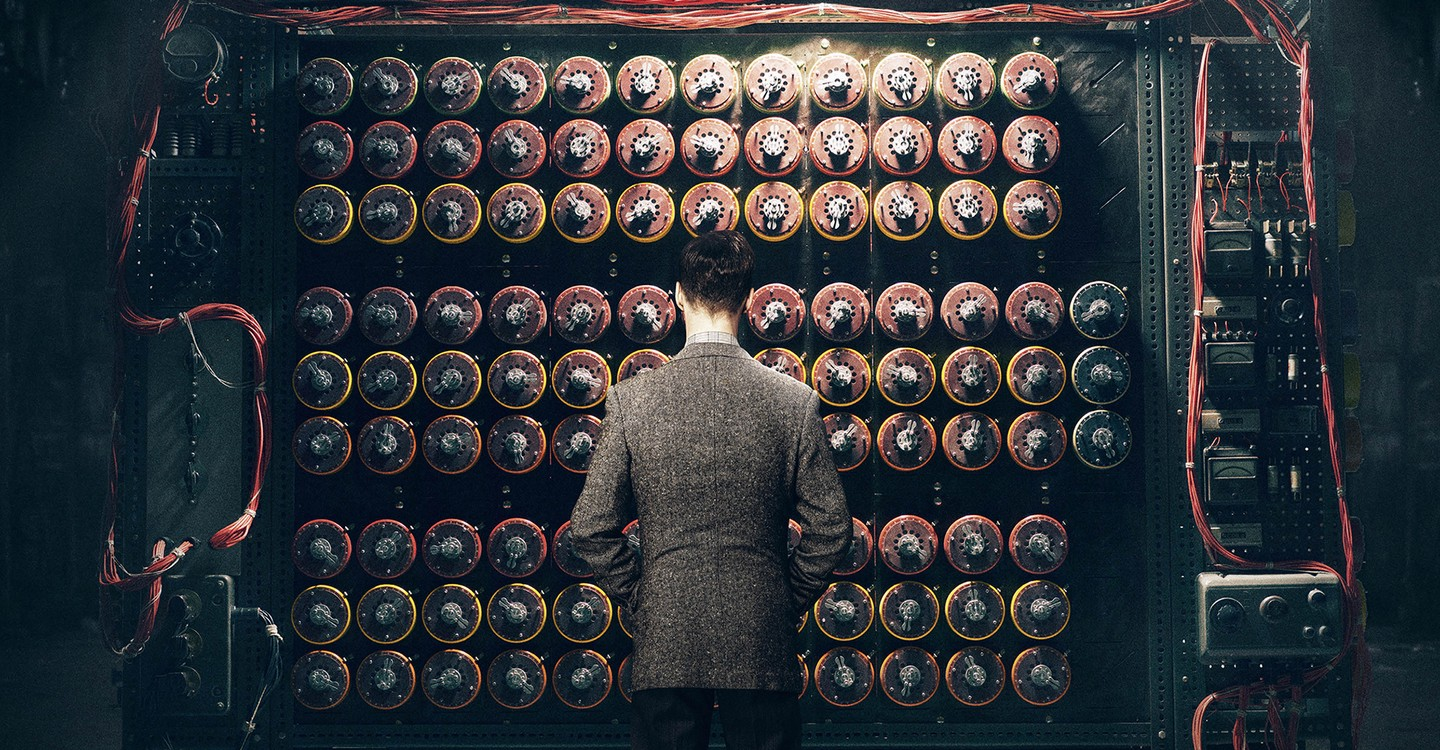 The Imitation Game backdrop 1