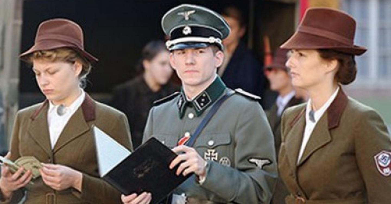 Las madres del Tercer Reich
