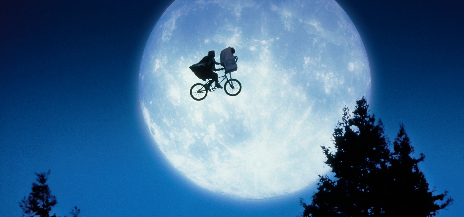 E.T. Extra-terestrul