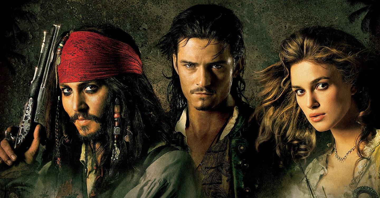 Piratas das Caraíbas: O Cofre do Homem Morto