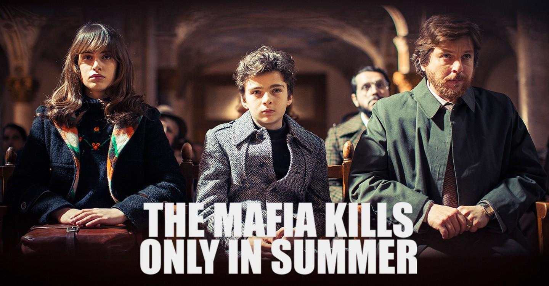 La mafia solo mata en verano