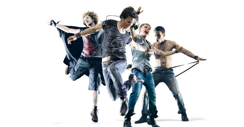 Systemfehler - Wenn Inge tanzt