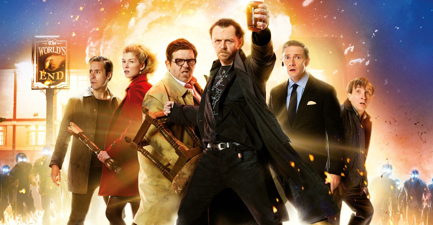 The World's End backdrop 1
