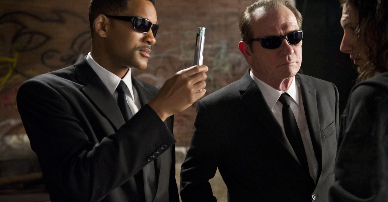 Men in Black backdrop 1