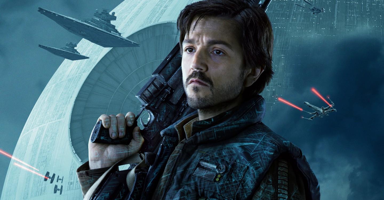 Rogue One: Uma História de Star Wars