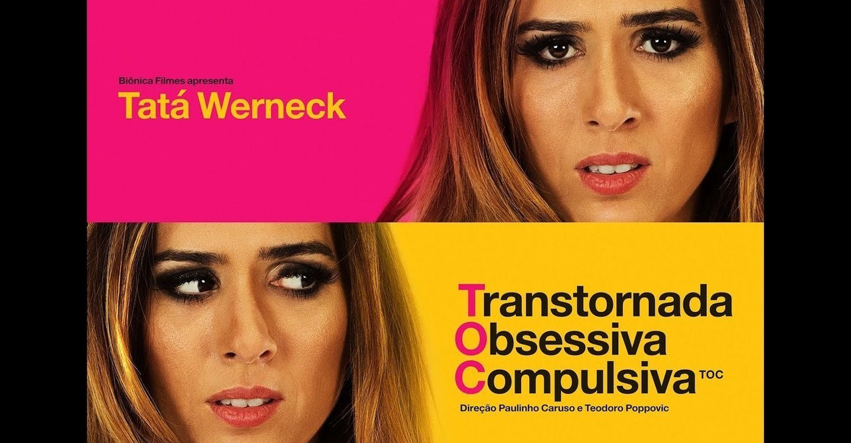 TOC - Transtornada Obsesiva Compulsiva