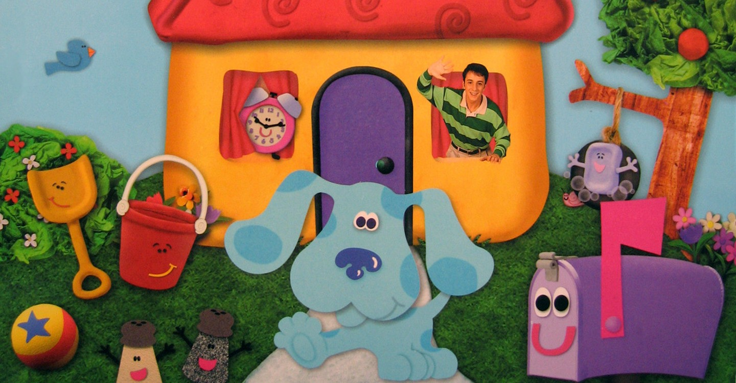 blue u0027s clues watch tv show stream online