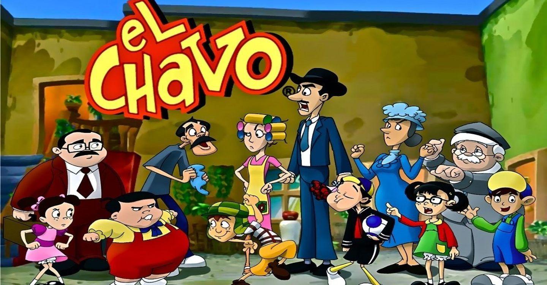 O Chaves