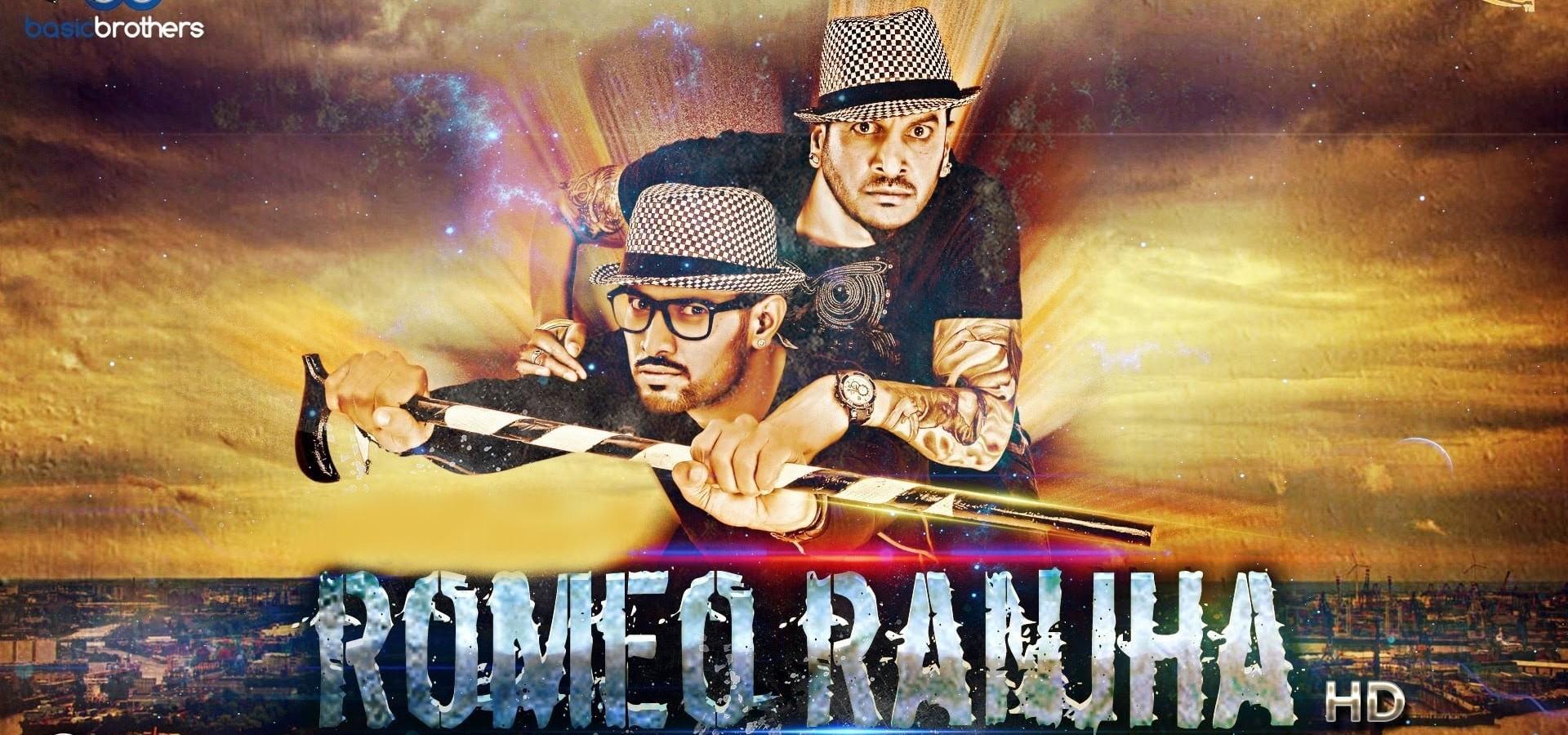 Romeo Ranjha