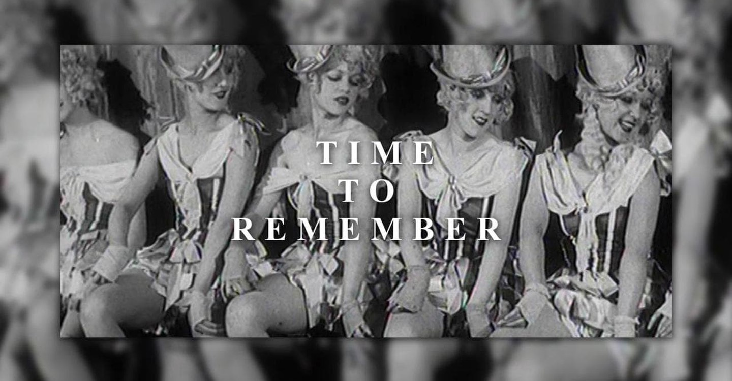 Time to Remember