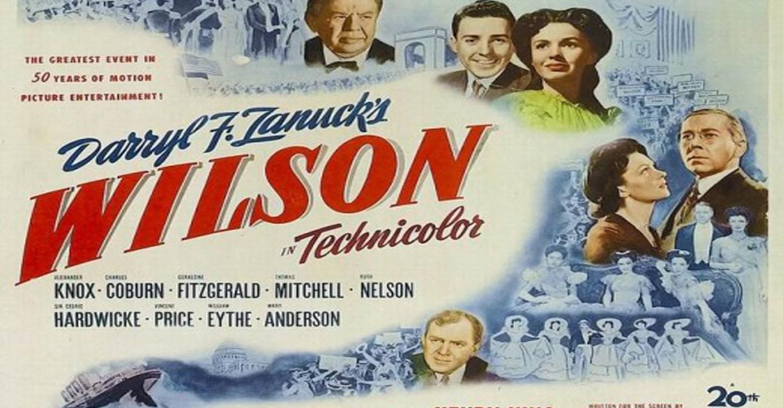 Wilson backdrop 1