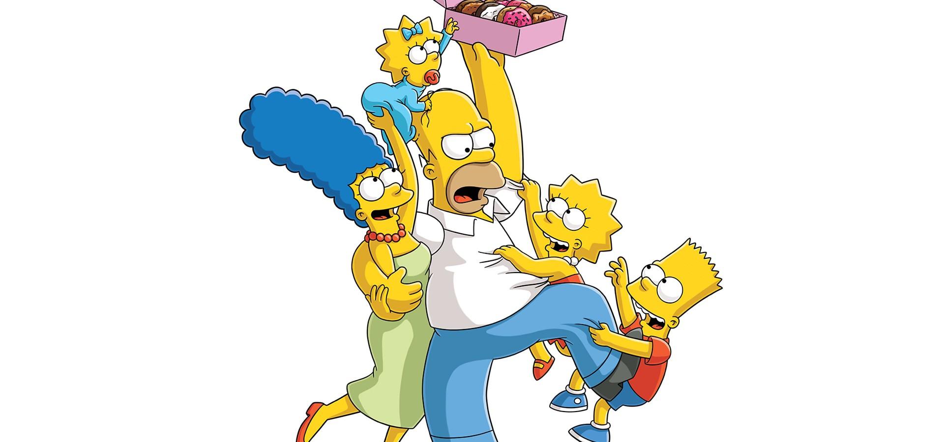 Simpsonit