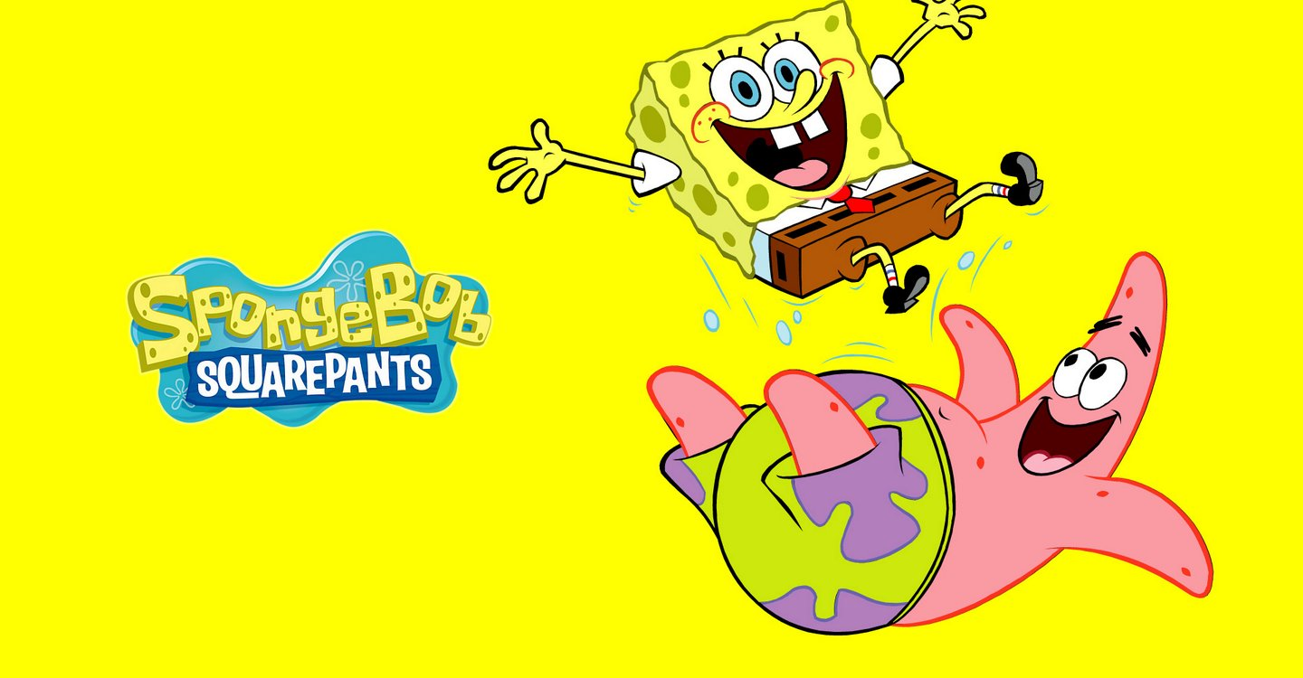 spongebob squarepants streaming tv show online