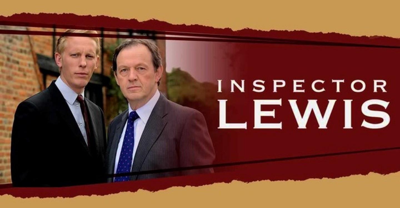 Lewis – Der Oxford Krimi