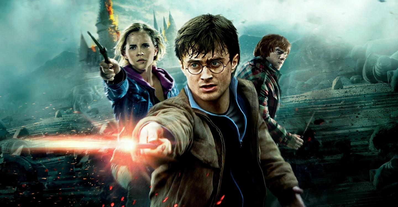 Harry Potter ja kuoleman varjelukset, osa 2