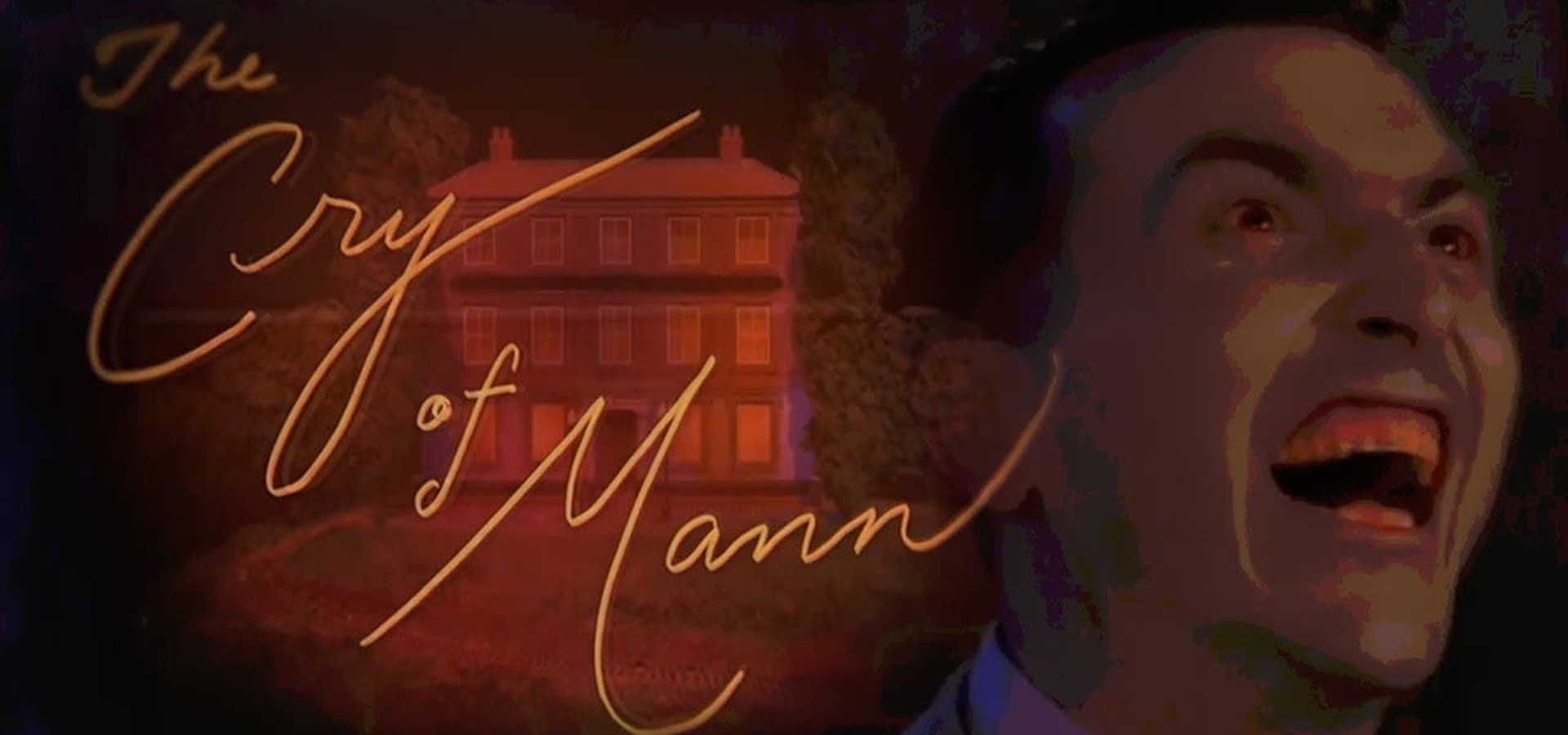 The Cry Of Mann