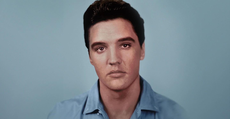 Elvis Presley: Poszukujący