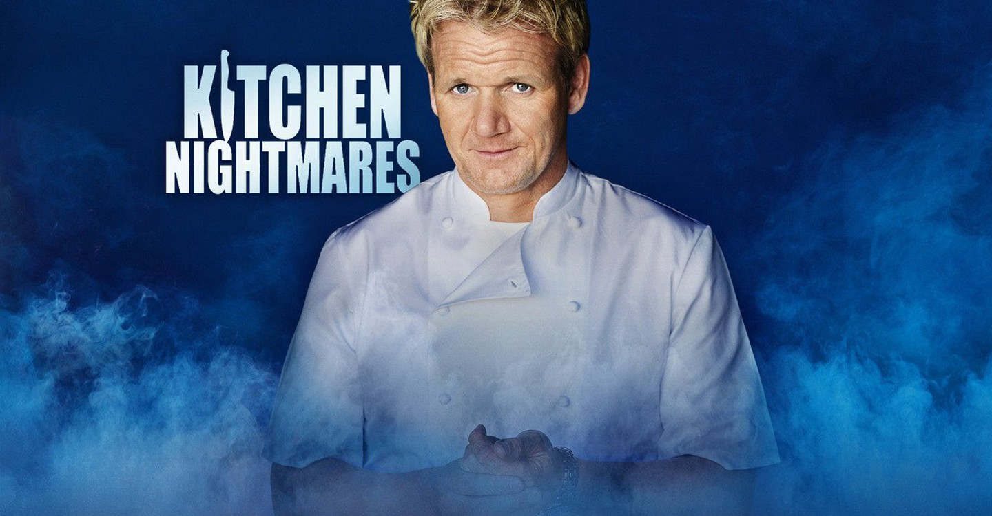 The Secret Garden Restaurant Kitchen Nightmares Kitchen Nightmares Season 1 Watch Episodes Streaming Online