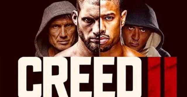 Creed Ii La Leyenda De Rocky Película Ver Online