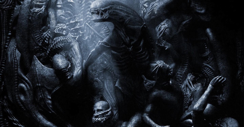 Alien: Pactul