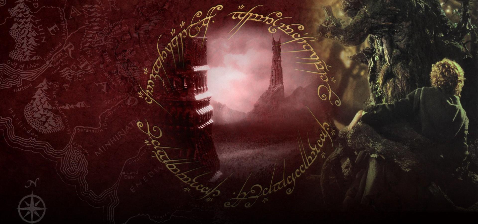 Ο Άρχοντας των Δαχτυλιδιών: Οι Δύο Πύργοι