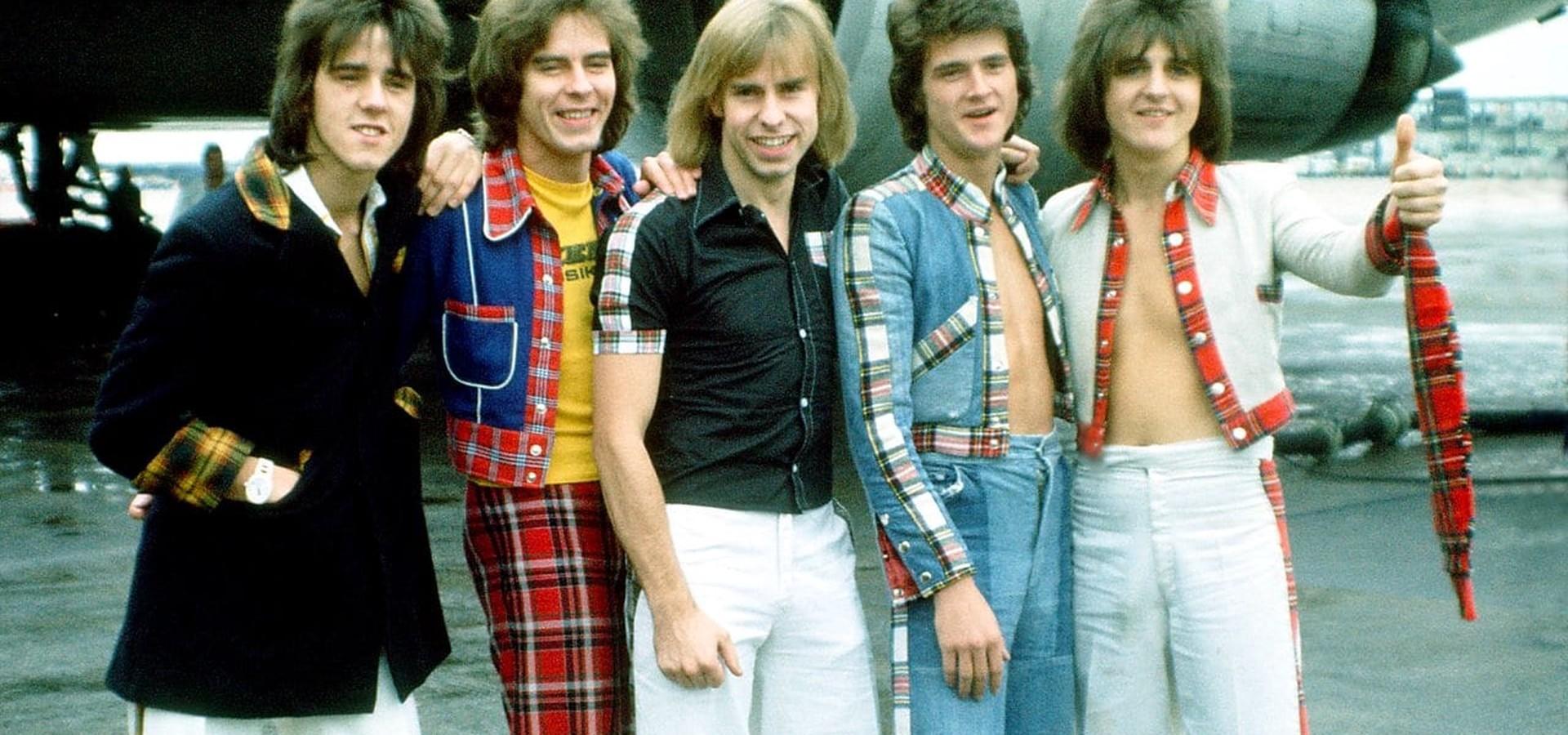 Rollermania: Britain's Biggest Boy Band