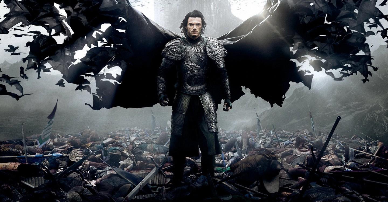 Dracula: Povestea nespusă