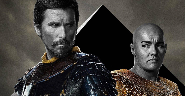 Exodus: Deuses e Reis