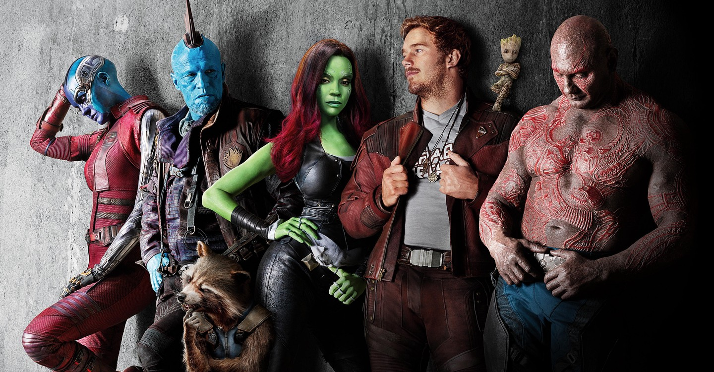 Guardians of the Galaxy Vol. 2 backdrop 1