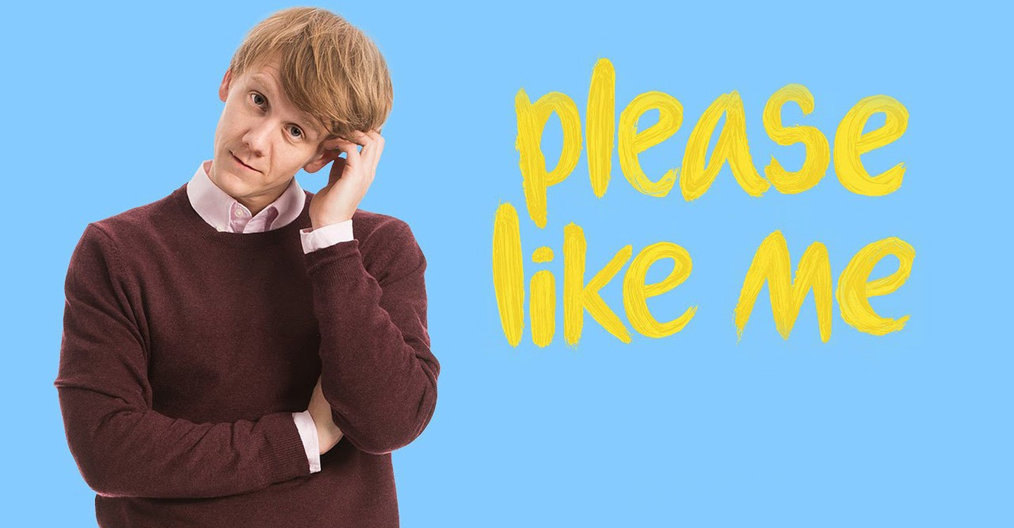 Image result for please like me