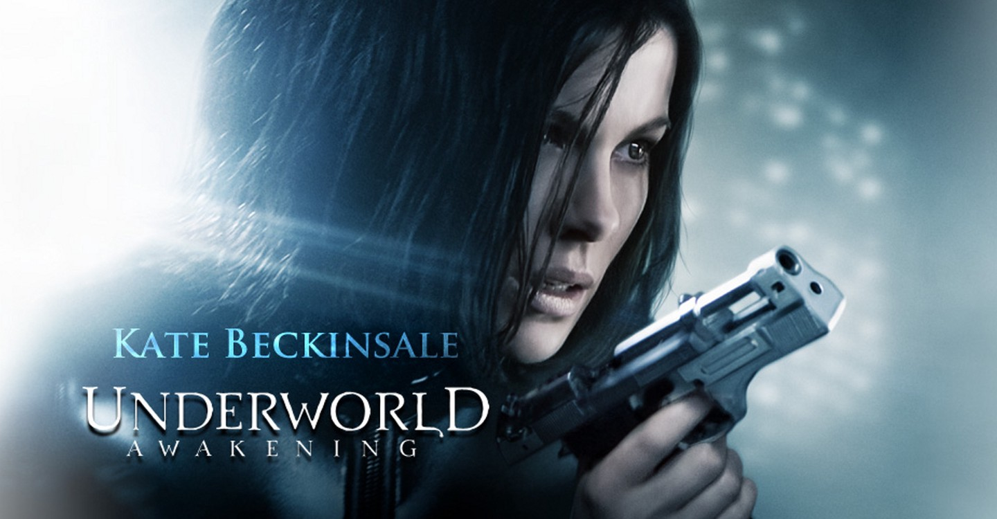 Underworld: Awakening backdrop 1