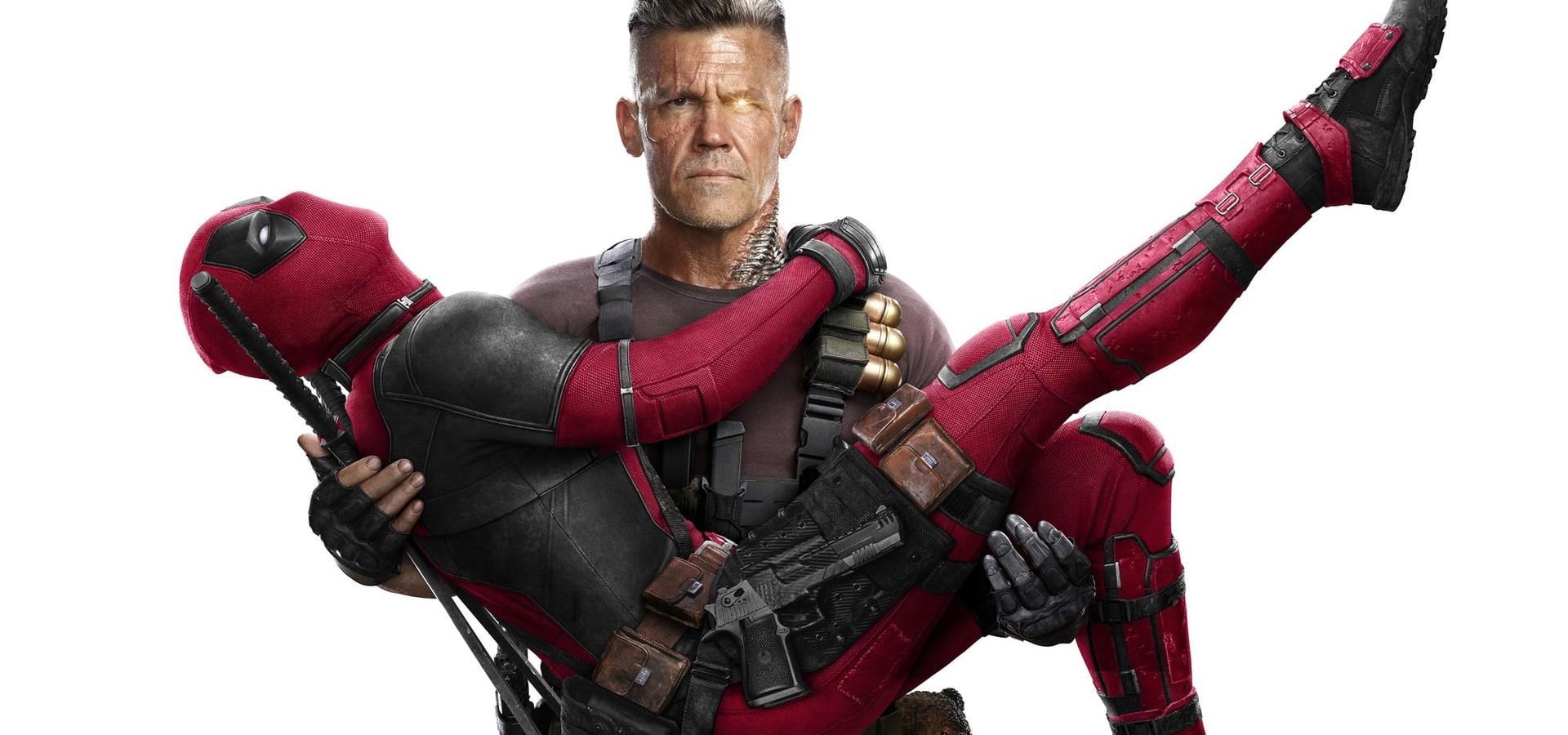 Deadpool 2 Super Duper Cut