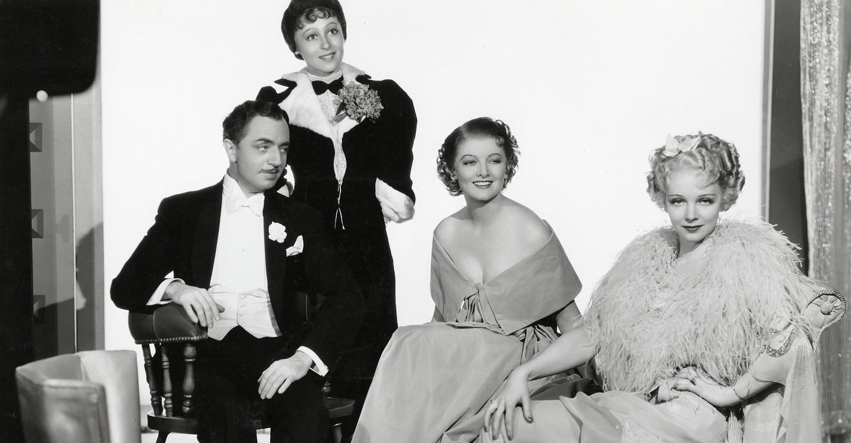 El gran Ziegfeld
